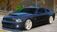 Ford Mustang Shelby V1