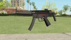 MP5 (Cry Of Fear)