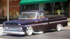 1966 Chevrolet C10 Tuned