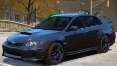Subaru Impreza Upd