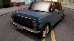 VAZ 21011 Aze TT Estilo para GTA San Andreas