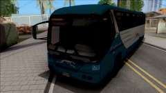 Comil Campione 3.45 Greyhound para GTA San Andreas