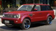 Land Rover Sport V1.1 para GTA 4