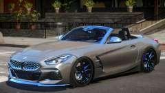 BMW Z4 Spider