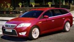 Ford Mondeo V2.2 para GTA 4