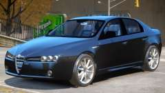 Alfa Romeo 159 V1 para GTA 4