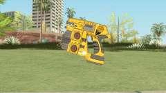 Electro Gun para GTA San Andreas
