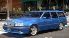 1996 Volvo 850 V1.1 para GTA 4