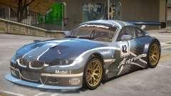 BMW Z4 V1 PJ2 para GTA 4