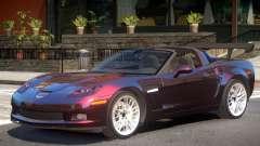 Chevrolet Corvette Sport para GTA 4