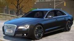 Audi A8 M7 para GTA 4