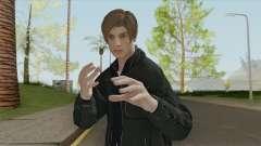 Leon Civil (From RE2 remake) para GTA San Andreas