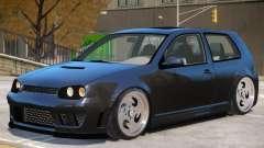 Volkswagen Golf NR para GTA 4