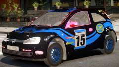 Opel Corsa V1 PJ para GTA 4