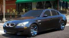 BMW M5 Stock V1.1