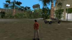 Camisa como Tony Montana (Scarface) para GTA Vice City