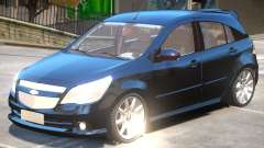 Chevrolet Agile V1