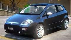 Fiat Punto V1 para GTA 4