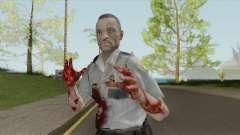 Marvin (RE2 Remake) para GTA San Andreas