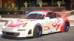 Porsche GT3 Sport V1 PJ2 para GTA 4