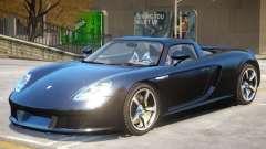 Porsche Carrera V1.2 para GTA 4