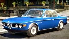 1971 BMW CSL V1 para GTA 4