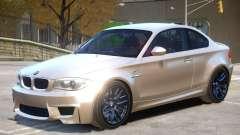 BMW M1 Sport V1 para GTA 4
