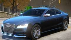 Audi RS5 Stock para GTA 4