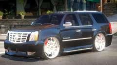 Cadillac Escalade V1.0 para GTA 4