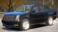 Cadillac Escalade Pickup