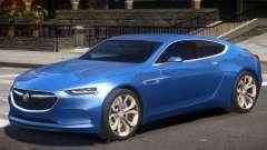 Buick Avista V1.1 para GTA 4