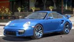 Porsche 911 GT2 Y8 para GTA 4