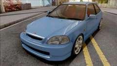 Honda Civic Type R 2000 para GTA San Andreas