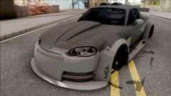 Mazda MX-5 Miata Tuning NFSU2 para GTA San Andreas