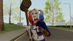 Harley Quinn: Quite Vexing V2 para GTA San Andreas