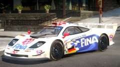 McLaren F1 V1.1 PJ2