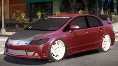 Honda Civic M7