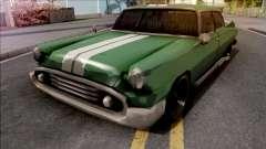 Custom Glendale v3 para GTA San Andreas
