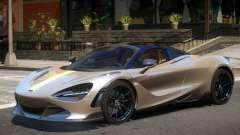 McLaren 720S V1