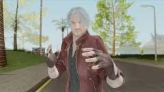 Dante (DMC 5) para GTA San Andreas