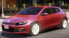 Volkswagen Scirocco V1 para GTA 4