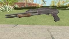 Remington 870 Folding Stock (R.P.D.) para GTA San Andreas