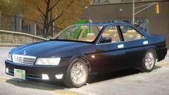 Nissan Laurel V1 para GTA 4