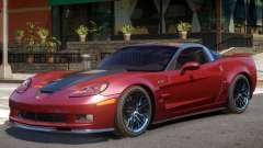 Chevrolet Corvette ZR1 V1.2