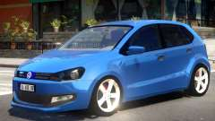 Volkswagen Polo V1 para GTA 4