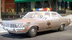 AMC Matador Sheriff V1