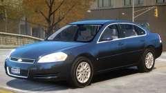 Chevrolet Impala V1
