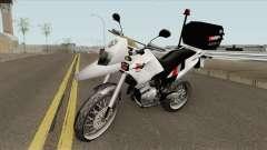 Honda XRE 300 (Policia SP)
