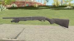 Remington 870 Surefire (R.P.D.)