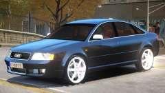 Audi RS6 Y3